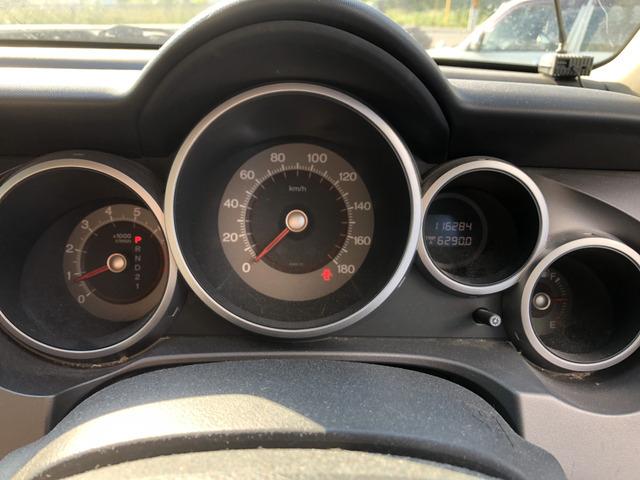 走行距離11.6万キロ!タイミングチェーン車両のため、ベルト交換不要です!