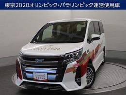 トヨタ ノア 1.8 ハイブリッド Si ワイドナビ/両側パワスラ/走行2000キロ