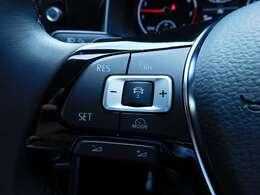 ◇追従式クルーズコントロール搭載、ロングドライブの強い味方です!◇