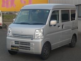 スズキ エブリイ 660 ジョイン ハイルーフ 5AGS車