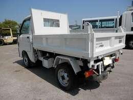 H10 ダイハツ ハイゼット 軽 ダンプ 積載350kg 走行46200km ボディ内寸長さ1850 幅1300 高さ325