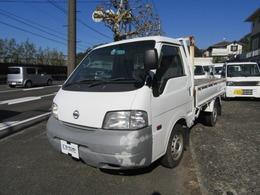 日産 バネットトラック 1.8 5速マニュアル 積載量850kg