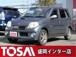 スズキ Kei 660 ワークス ターボ 専用レカロシート 社外CD