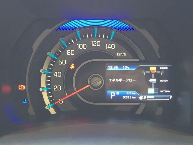 エネルギーの流れをひと目でつかむ「エネルギーフローインジケーター」。エネルギーの流れを視覚的に表示。
