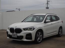 BMW X1 sドライブ 18i Mスポーツ ナビ コンフォートPKG クルコン