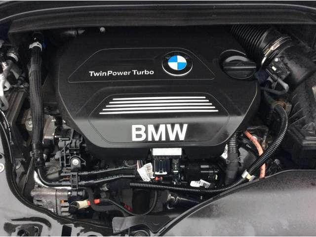 2000ccターボディーゼルエンジン