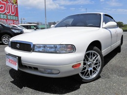 マツダ センティア 2.5 25 タイプJ-X FR車/ABS付/AWS車/電動シート/V6DOHC