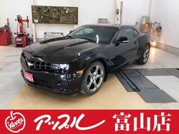 シボレー カマロ LT RS ETC|シートヒーター|パワーシート|クルコン