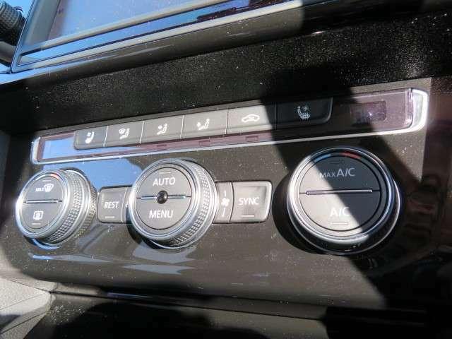 Aプラン画像:冬には嬉しいシートヒーター付き!