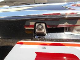 カメラは車両の4か所に付いてます☆