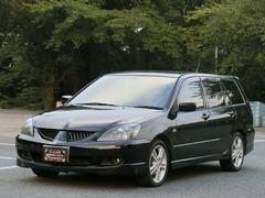 三菱 ランサーワゴン の中古車 1.8 ラリーアート 埼玉県比企郡ときがわ町 19.9万円