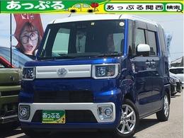 トヨタ ピクシスメガ 660 L SAIII 禁煙車 ナビ フルセグ Bluetooth DVD
