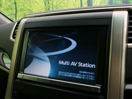 ●【純正HDDナビ】装備!フルセグ視聴・DVD再生・bluetooth接続などオーディオ環境もご満足頂ける1台です♪