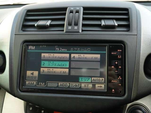 純正HDDナビ NHDT-W60G