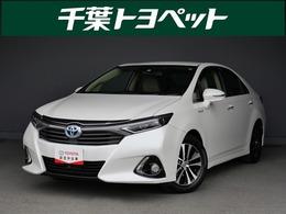 トヨタ SAI 2.4 S ナビ・TV・バックモニター・ETC