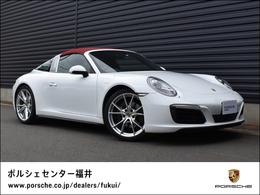 ポルシェ 911 タルガ4 PDK