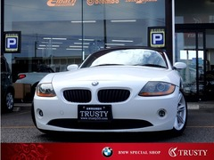 BMW Z4 の中古車 ロードスター2.5i 神奈川県厚木市 38.0万円