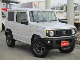 スズキ ジムニー 660 XC 4WD オートマ LEDライト 30キロ