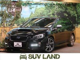 スバル レヴォーグ 1.6 GT-S アイサイト 4WD ADVセイフティPKG 黒革 純正ナビ 禁煙車