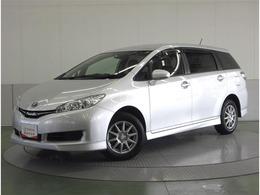 トヨタ ウィッシュ 1.8 X 4WD CDオーディオ  車検整備付き  キーレス