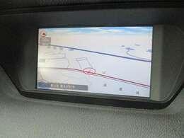 ワンセグTV対応純正ナビ装備。