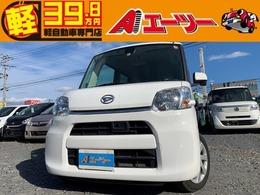 ダイハツ タント 660 L SAII CDオーディオ エコアイドル ETC