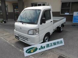 トヨタ ピクシストラック 660 スペシャル エアコン・パワステバージョン 3方開 エアコンパワステヴァージョン
