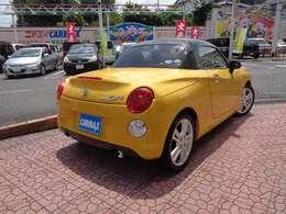 ☆ニチエイ・カーマックスでは修復歴車・レンタカー歴のあるお車の取り扱いは一切ございませんのでご安心下さいませ☆