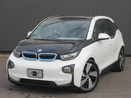 BMW i3 レンジエクステンダー 装備車 純正ナビ バックカメラ