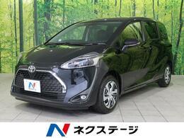 トヨタ シエンタ 1.5 G クエロ セーフティセンス プリクラッシュ