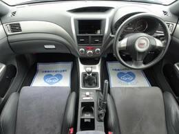 【6MT】【RECAROシート】【SI-DRIVE】【革巻ステアリング】【HIDヘッドライト】