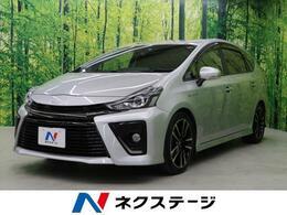 トヨタ プリウスα 1.8 S ツーリングセレクション G's 純正ナビ