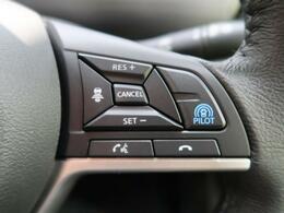 ●プロパイロット【高速道路での、単調な渋滞走行と長時間の巡航走行セレナのプロパイロットは、この2つのシーンで、ドライバーに代わってアクセル、ブレーキ、ステアリングを自動で制御するシステムです♪】