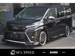 トヨタ ヴォクシー 2.0 ZS 煌II 7人乗 両側PSD ZEUS新車コンプリートカー