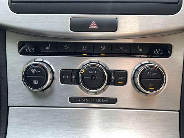 前席にはシートヒータもついているので、冬場でもシートは暖かく快適ですね(^^♪
