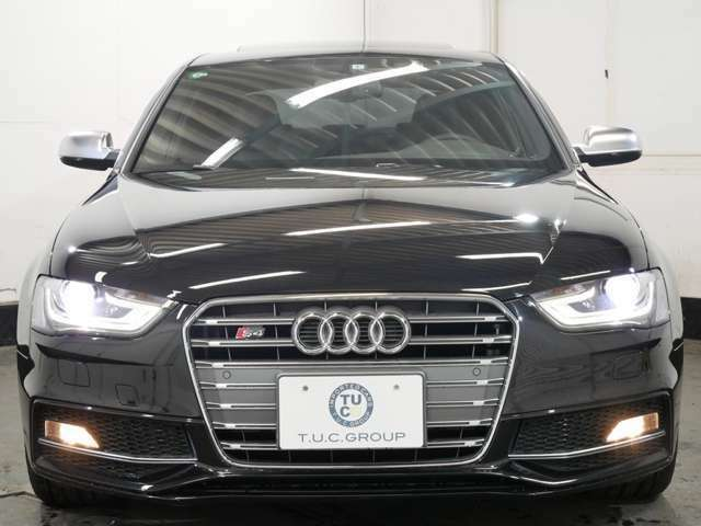 ★T.U.C.GROUP Audi・VW専門千葉16号店★