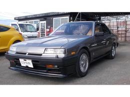 日産 スカイライン RS-X ターボC 純正ルック 車高調 純LSDシム増し レカロ