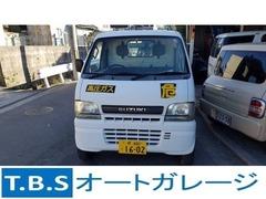 スズキ キャリイ の中古車 660 KU 3方開 4WD 大阪府堺市西区 7.0万円