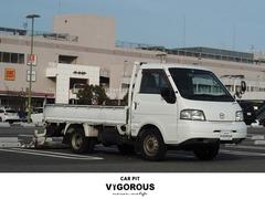 マツダ ボンゴトラック の中古車 パワーゲート 兵庫県加古郡播磨町 49.8万円