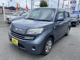 ダイハツ クー 1.3 CL 4WD