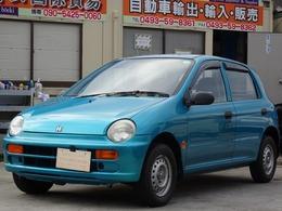 ホンダ トゥデイ 660 アソシエ Gi ワンオーナー PGM-FI パワステ 105