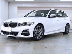 BMW 3シリーズツーリング の中古車 320d xドライブ Mスポーツ ディーゼルターボ 4WD 東京都品川区 498.0万円