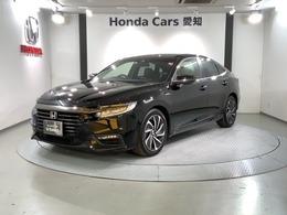 ホンダ インサイト 1.5 EX ブラックスタイル 試乗禁煙車 ナビRカメラ パワ-シ-トETC