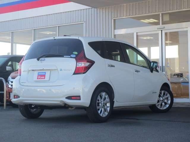 充電を気にすることなくどこまでも走れる新たしい電気自動車のカタチ♪E-POWERが入庫しました。