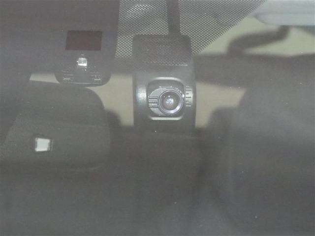 もしもの時に・・・ドライブレコーダー付き。