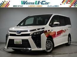 トヨタ ヴォクシー 1.8 ハイブリッド ZS 東京2020オリパラ運営車両