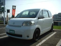 トヨタ ポルテ 1.5 150r 15インチアルミ ナビ/CD/DVD ETC