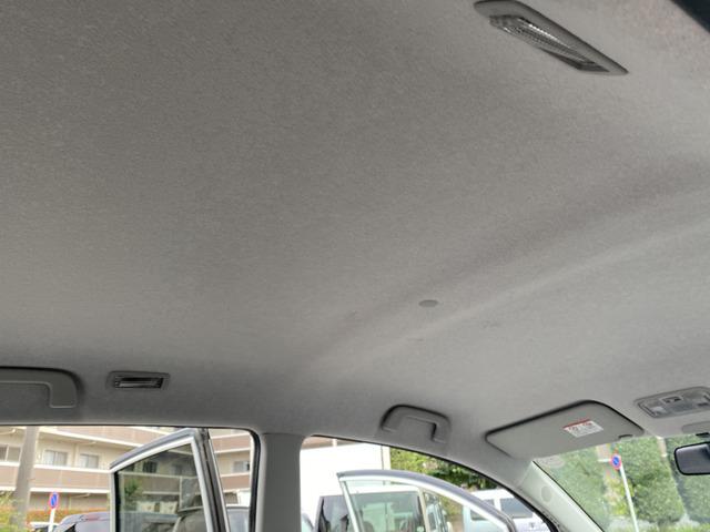 天井もタバコの汚れなどなくとても綺麗です。