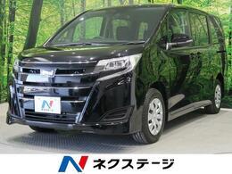 トヨタ ノア 2.0 X 登録済未使用車 7人乗り 衝突軽減装置 ク