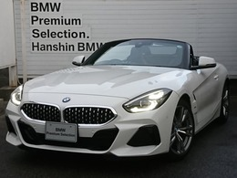 BMW Z4 sドライブ 20i Mスポーツ 認定保証1オーナーイノベーションPKG黒革